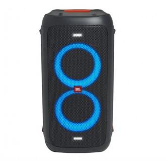 Беспроводная аудиосистема JBL Party Box 100 Black