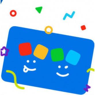 Получаем 500 бонусов на игрушки за покупку (акция для держателей бонусных карт)