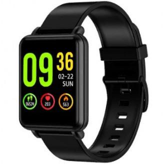Смарт-часы DIGMA Smartline T3 за копейки