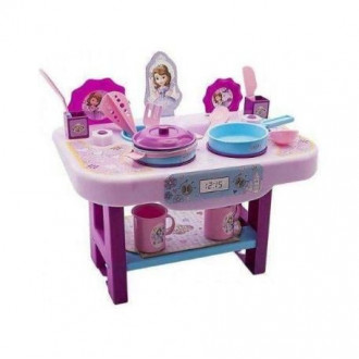 Игровая кухня Bildo Принцесса София для девочек