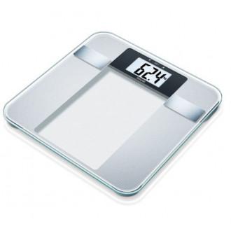 Весы напольные BEURER BG 13 с отличной скидкой