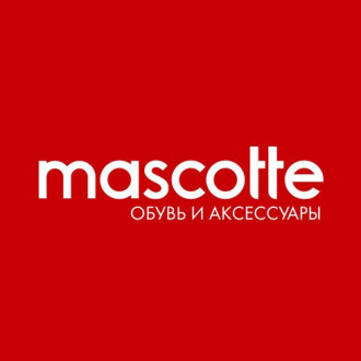 Скидка 30% по промокоду в фирменном магазине Mascotte