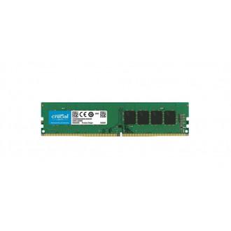 Модуль памяти CRUCIAL CT16G4DFD8266 DIMM DDR4 - 16Гб