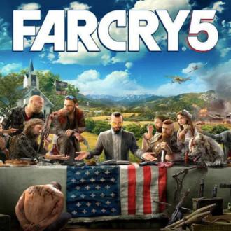 Покупаем Far Cry 5 со скидкой 75%!