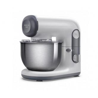 Стильная и мощная кухонная машина Polaris PKM 1101