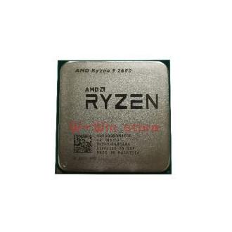 Процессор Ryzen 5 2600 по выгодной цене