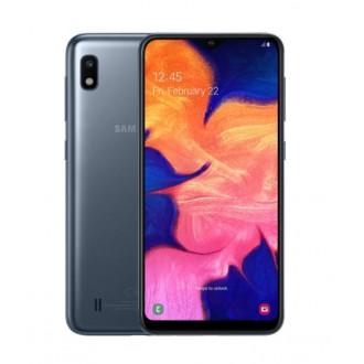 Смартфон Samsung Galaxy A10 32GB Black
