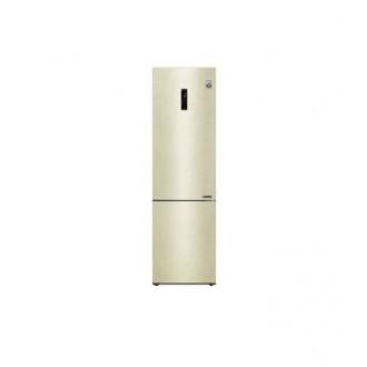 Холодильник LG DoorCooling+ GA-B509CEQZ. Энергопотребление A++