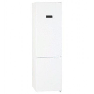 Холодильник Bosch VitaFresh Serie | 4 KGN39XW2AR с угольным фильтром и функцией VitaFresh