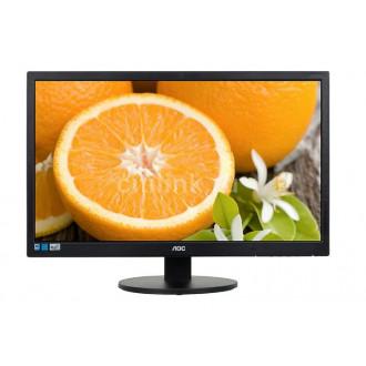 Самая низкая цена на 23.6-дюймовый монитор AOC Value Line E2470Swda