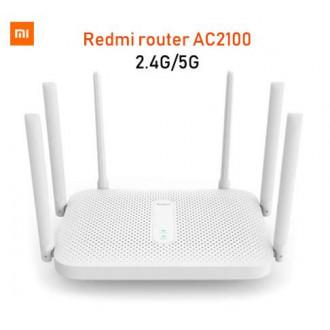 Роутер Xiaomi Redmi AC2100 по выгодной цене