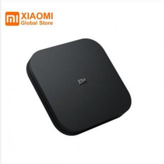 Популярная глобальная Xiaomi Mi Box TV S по приятной цене