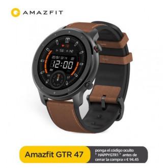 Умные часы Amazfit GTR 47 mm по выгодной цене