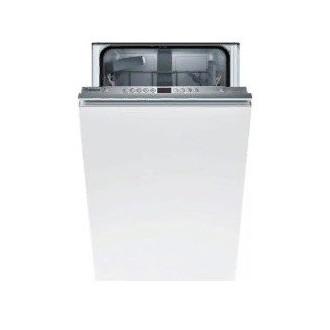 Узкая встраиваемая посудомоечная машина Bosch SPV45DX20R