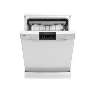Посудомоечная машина Midea MFD60S110W. Ширина 60 см