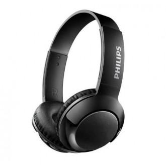 Наушники с микрофоном Philips SHB3075RD по отличной цене