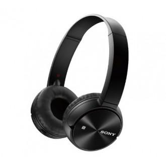 Bluetooth наушники Sony MDR-ZX330BT/BC c временем работы до 30 часов