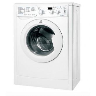 Бюджетная стиральная машина Indesit IWUD 4105