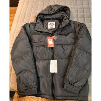 Неплохая куртка за смешную цену