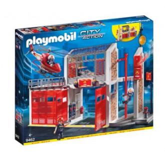 Хорошие скидки на конструкторы Playmobil
