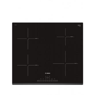 Встраиваемая варочная панель индукционная Bosch PIE631FB1E по отличной цене