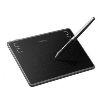 Графический планшет HUION H430P с приятным бонусом