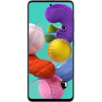 Samsung Galaxy A51 4/64GB трех цветов по акции, либо скидка, либо наушники Sennheiser CX 150BT Black