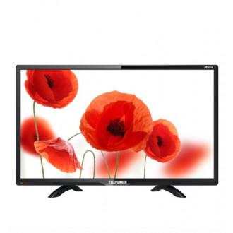 LED телевизор Telefunken TF-LED24S01T2 с HD разрешением