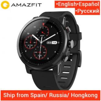 Смарт-часы Xiaomi Amazfit Stratos 2  по суперцене