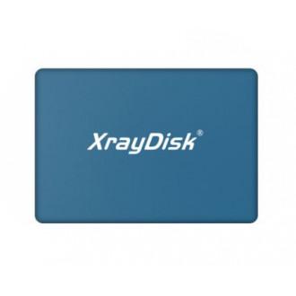 SSD накопитель XrayDisk SATAIII 512 Gb по достойной цене