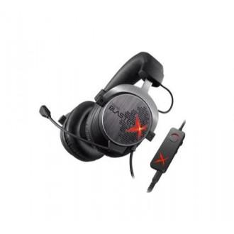 Компьютерная гарнитура Creative Sound BlasterX H7 по супер цене