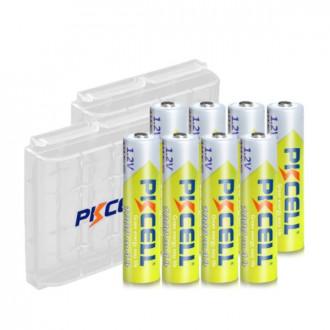 Аккумуляторные батареи PKCELL по хорошей цене