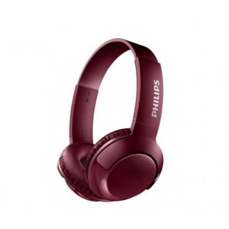 Наушники с микрофоном Philips SHB3075RD