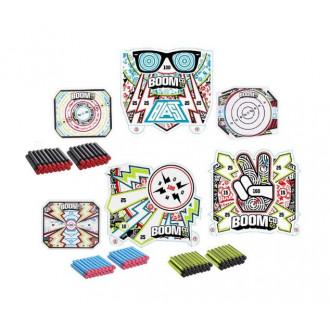 Миниатюрный набор дартс для компании Boomco