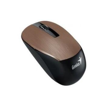 Компактная беспроводная мышь Genius NX-7015 и игровая  Logitech G102 Prodigy