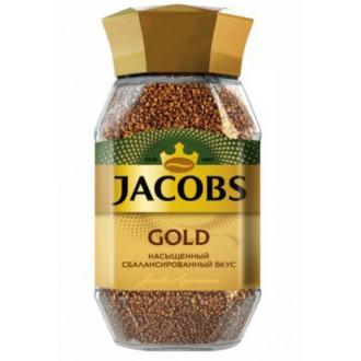 Классная цена на кофе JACOBS GOLD 190г