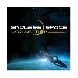 Забираем Endless Space Collection для Steam бесплатно