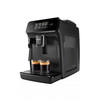 Кофемашина Philips EP1220/00 Series 1200 с мощностью 1500 Вт
