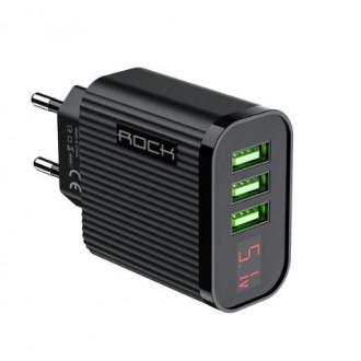 Зарядное устройство ROCK 3А