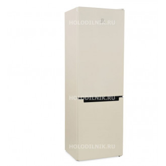 Двухкамерный холодильник Indesit DS 4180 E с перенавешиваемыми дверцами