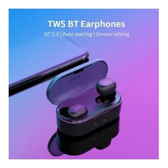 Беспроводные наушники QCY QS2 TWS Bluetooth V5.0