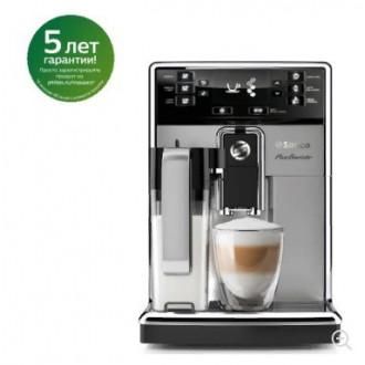 Скидка 15% на отличную кофемашину Philips Saeco HD8928/09 PicoBaristo