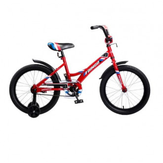 Детский велосипед Navigator Bingo (ВМ18108) по самой низкой цене