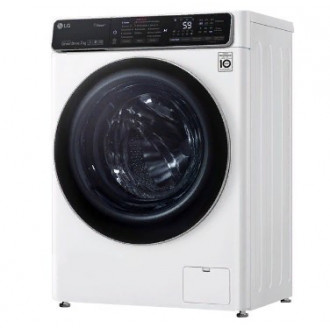 Узкая стиральная машина LG AIDD F2T9HS9W