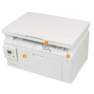 Лазерный МФУ HP LaserJet Pro MFP M132a RU