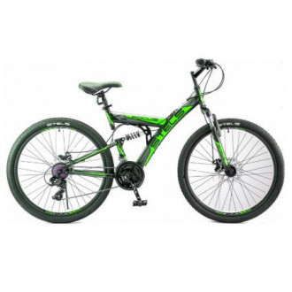 Велосипед Stels Focus MD 26 21-Speed V010 2017 18
