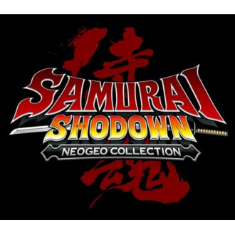 Игра SAMURAI SHODOWN NEOGEO COLLECTION бесплатно, вместо 899р.