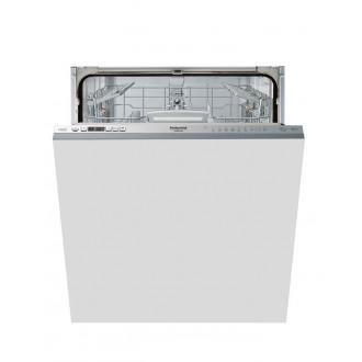 Встраиваемая посудомоечная машина Hotpoint-Ariston HIO 3T1239 W по отличной цене