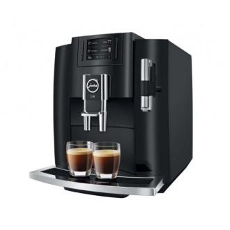 Кофемашины Jura E80 ( и Е60)