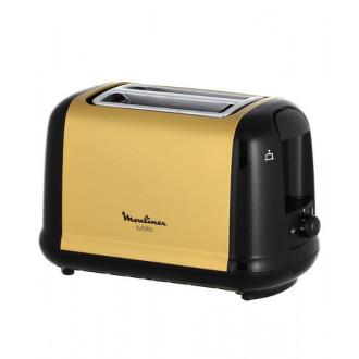 Тостер Moulinex Subito LT260G30. Прост в использовании
